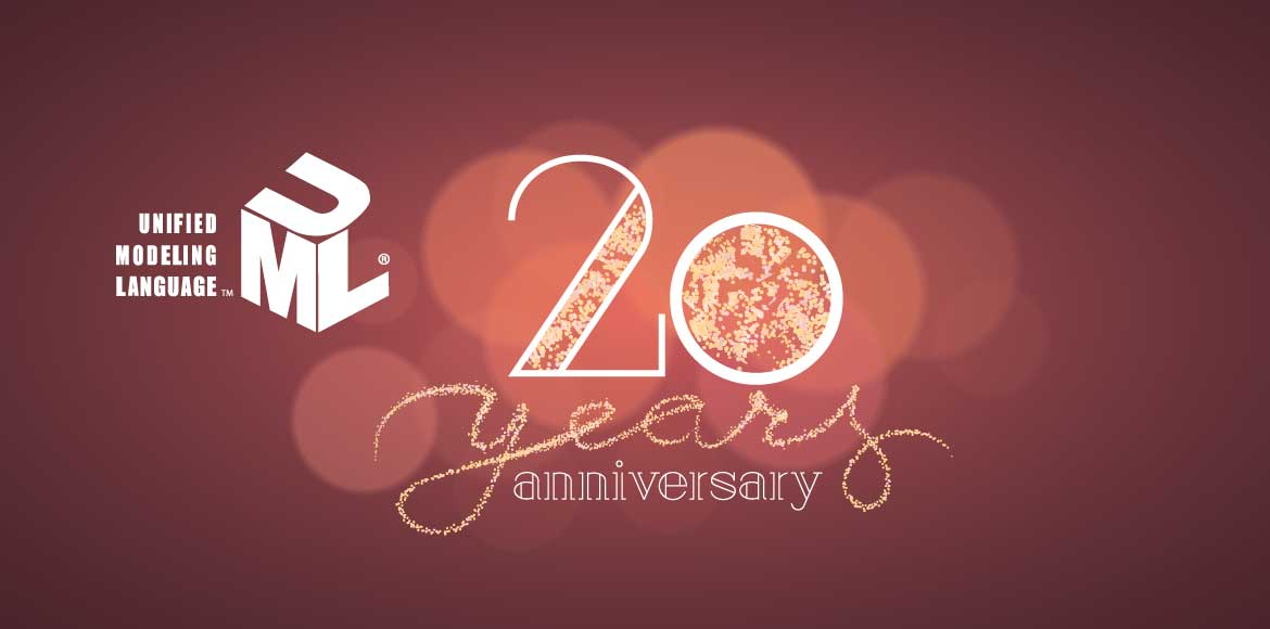 Celebrating 20 Years of UML 1.1